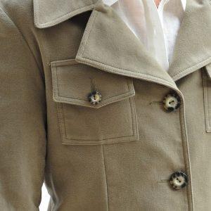 Moleskin Safari Jacket