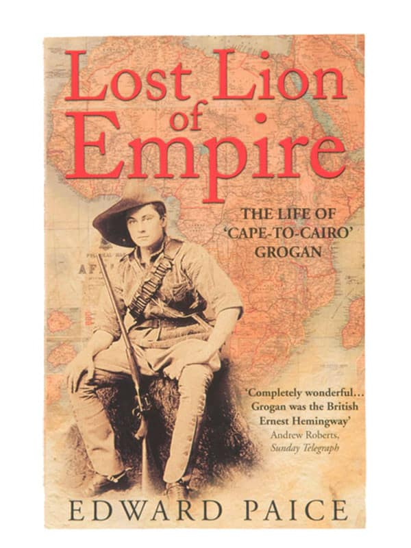 Lost Lion of Empire