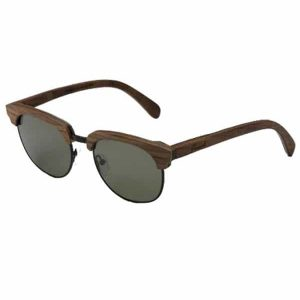 Wood Sunglasses – Walnut