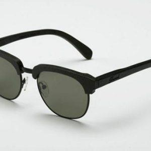Wood Sunglasses – Dark Walnut