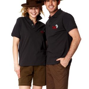 TUSK Polo Shirt