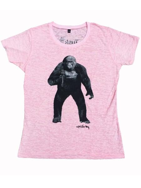 TUSK Gorilla T-Shirt