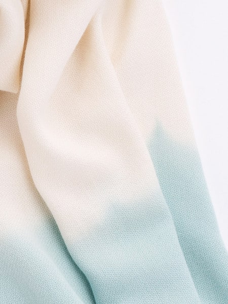 Bamboo And Cotton Scarf