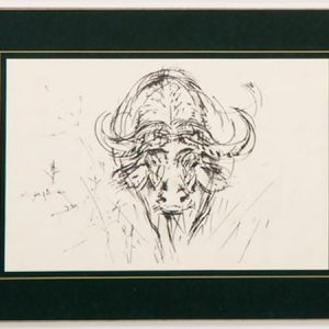 Table Mat – Buffalo