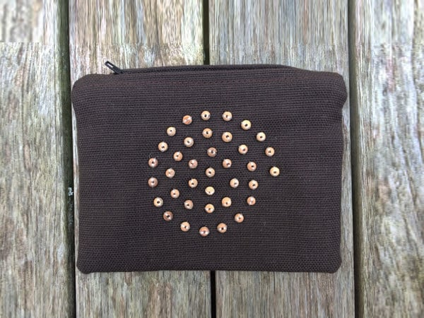 Money Purse - Small