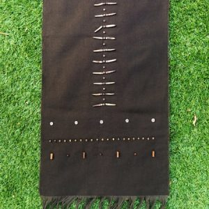 Table Runners – Chocolate – 188cm