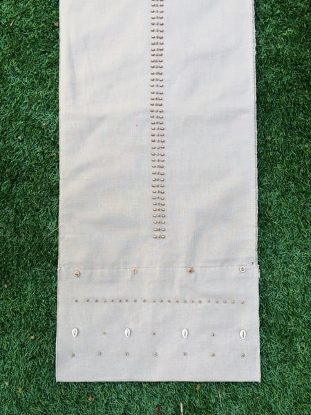 Table Runners - Hessian - 188cm