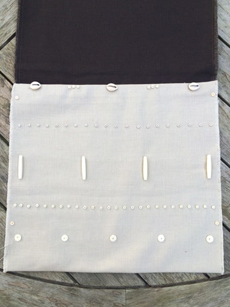 Table Runners - Two Tone - 130cm