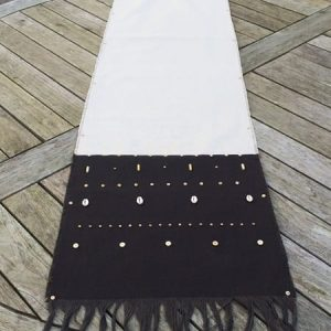 Table Runners - Two Tone - 188cm