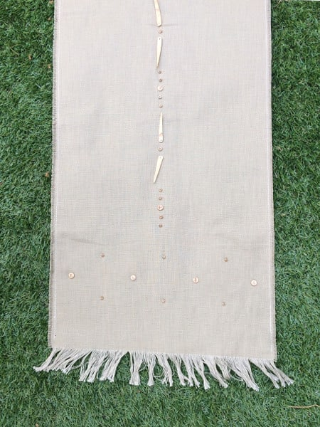 Table Runners - Hessian - 150cm