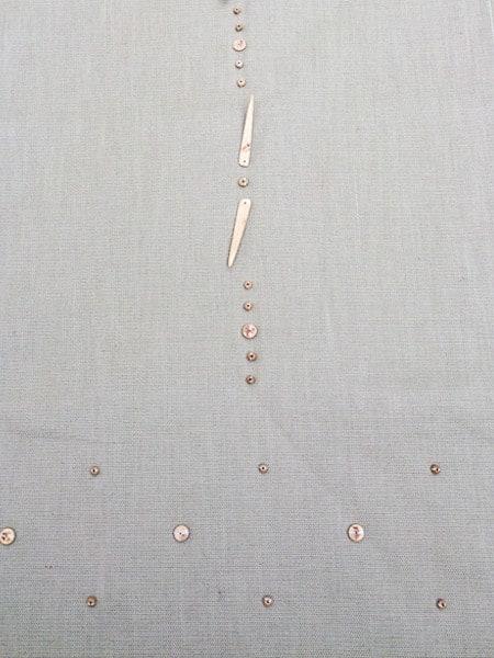Table Runners - Hessian - 150cm
