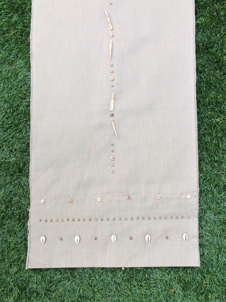 Table Runners - Hessian- 130cm