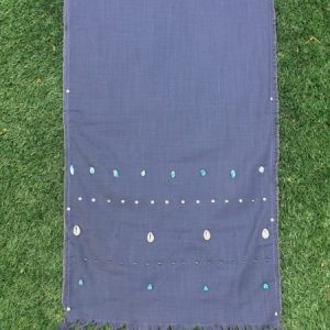 Table Runners – Air Force Blue – 150cm