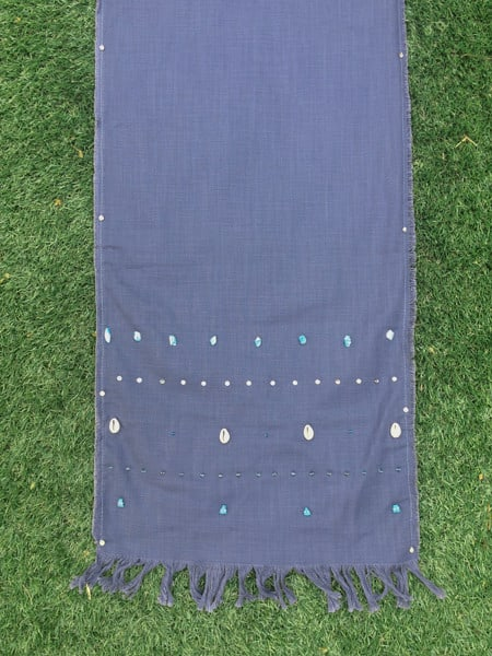 Table Runners - Air Force Blue - 150cm
