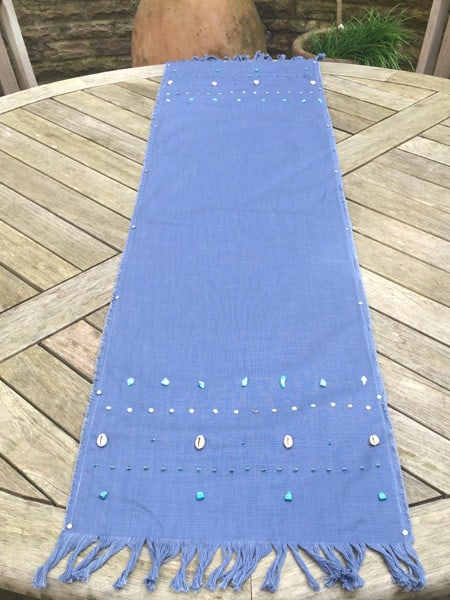 Table Runners - Air Force - 150cm
