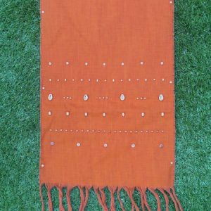 Table Runners – Burnt Orange – 188cm