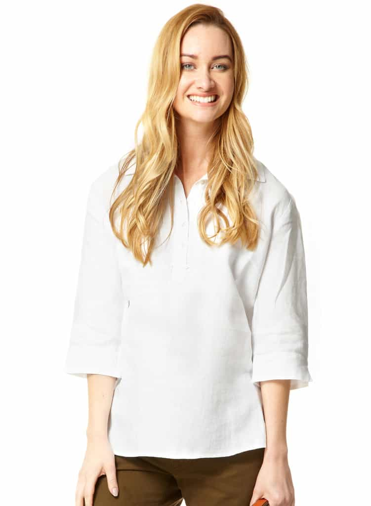 Find great deals on eBay for linen shirts for women. Shop with confidence.