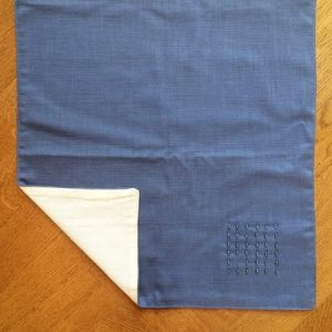 Handmade Napkins - Set Of Six