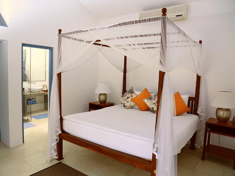 Apsara Bedroom