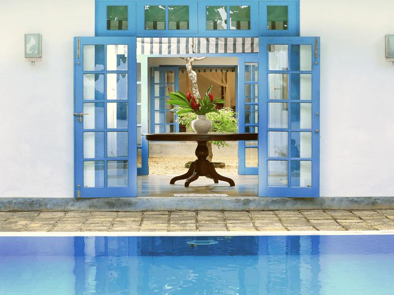 Apsara Courtyard