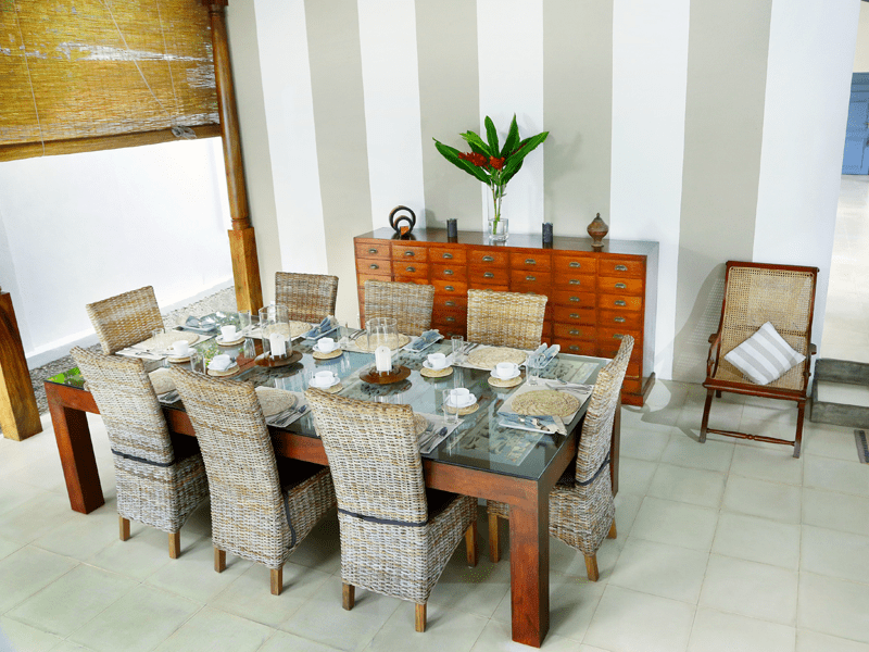 Apsara Dinning Room