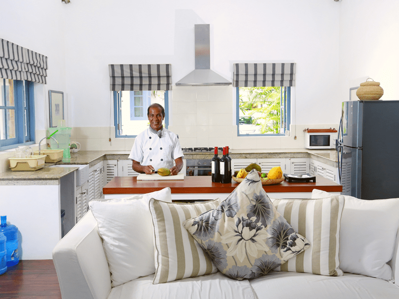 Apsara Kitchen
