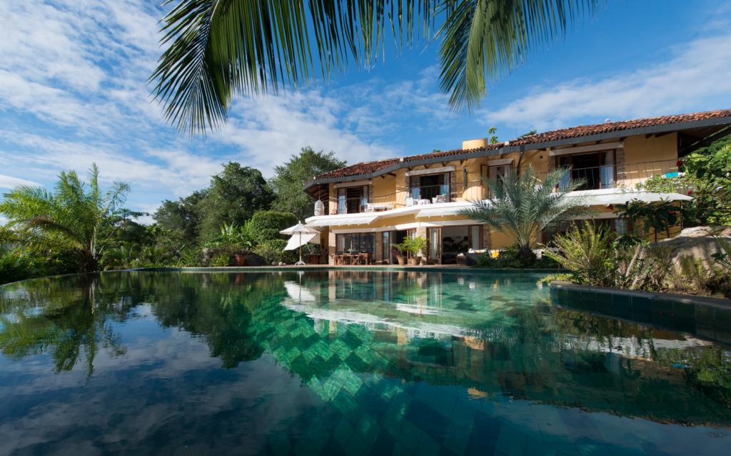 Bougainvillea - Private Villa