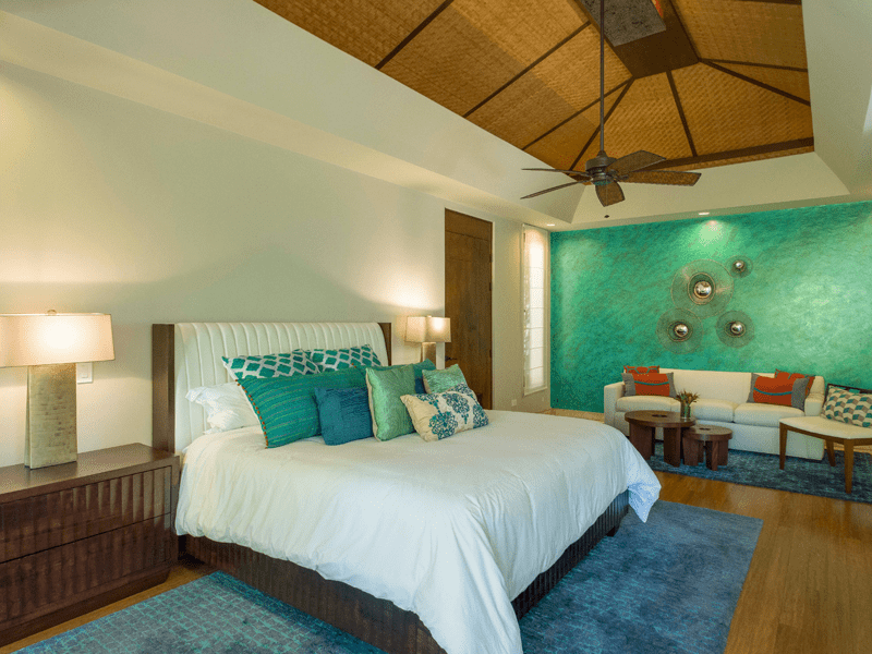 Casa Manta Ray - Bedroom 2