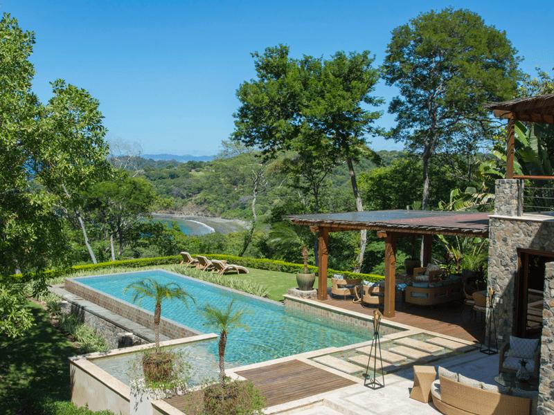 Casa Manta Ray - Pool