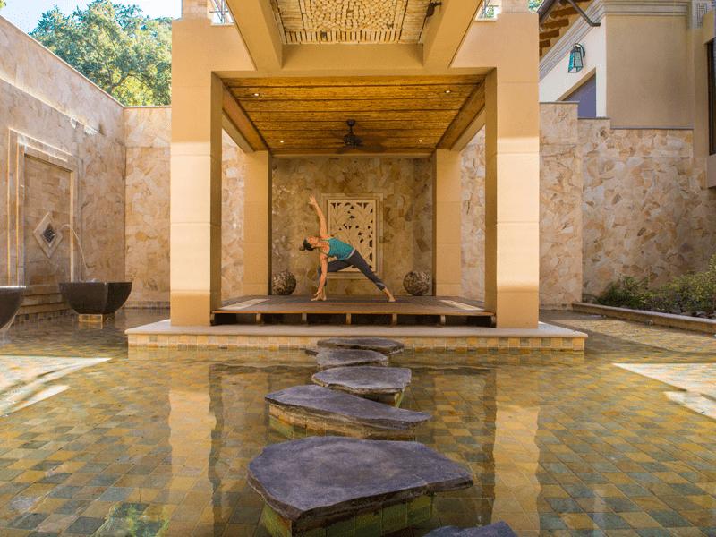 Casa Manta Ray - Yoga