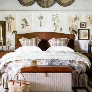 Singita Castleton Lodge - Bedroom