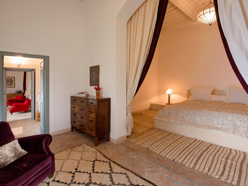 El Fenn - Little Sister - Connecting Bedrooms
