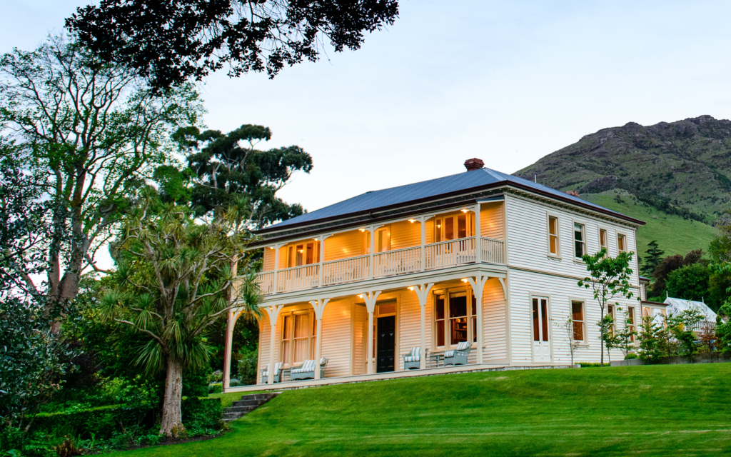 The Homestead - Annandale