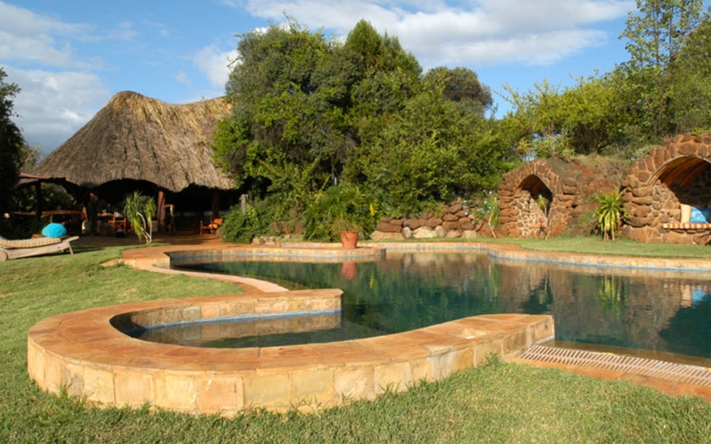 Laragai - Kenya