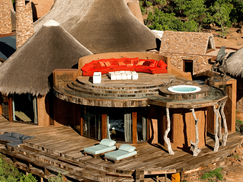 The Observatory - Lobo Roof Terrace