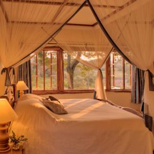 Mara Bush Houses - Bedroom