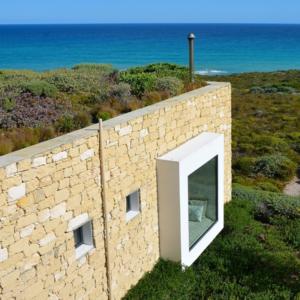 Morukuru Ocean House - View
