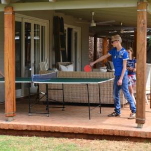 Morukuru Ocean House - Ping Pong