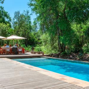 Morukuru Ocean House - Swimming Pool