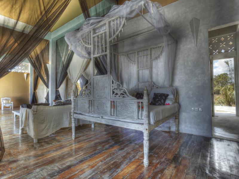 Msambweni - Villa III Bedroom