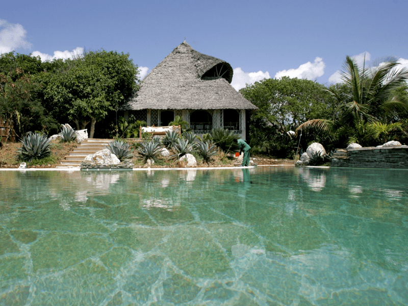 Msambweni - Villa II