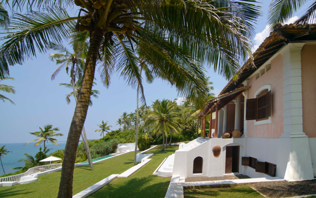 Pointe Sud - Private Villa