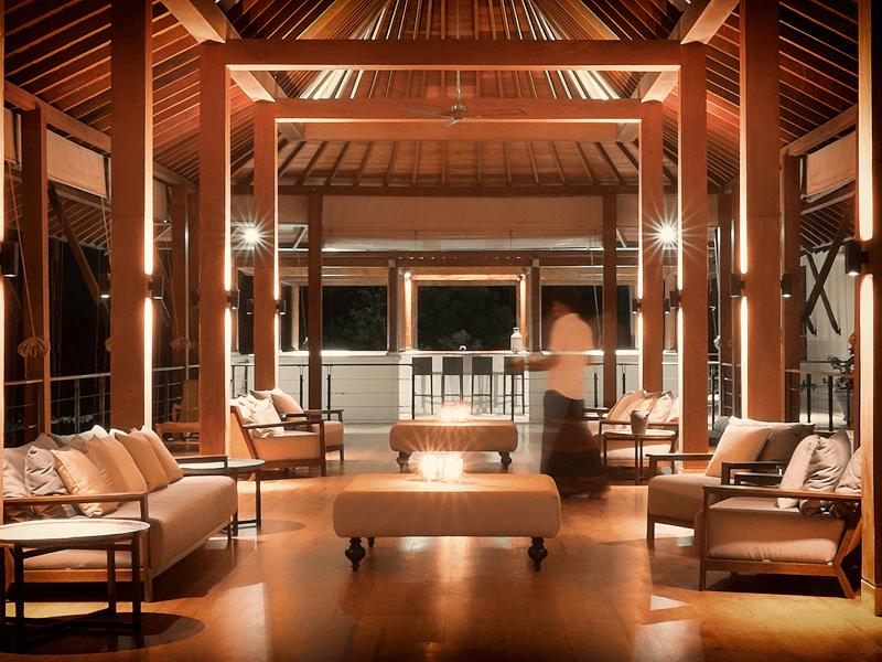 Ranawara - Bar