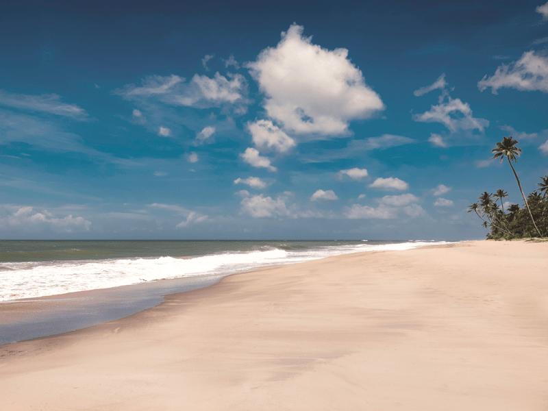Ranawara - Beach