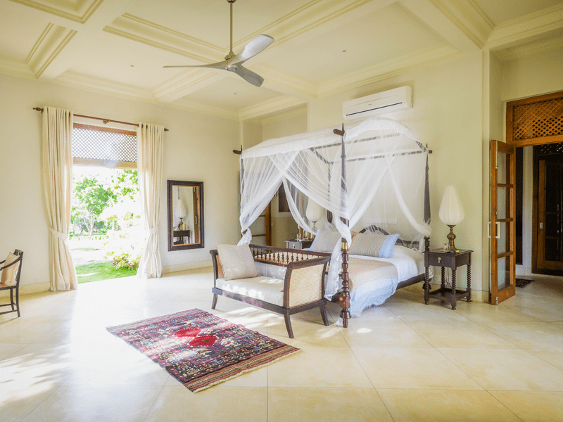 Ranawara - Bedroom