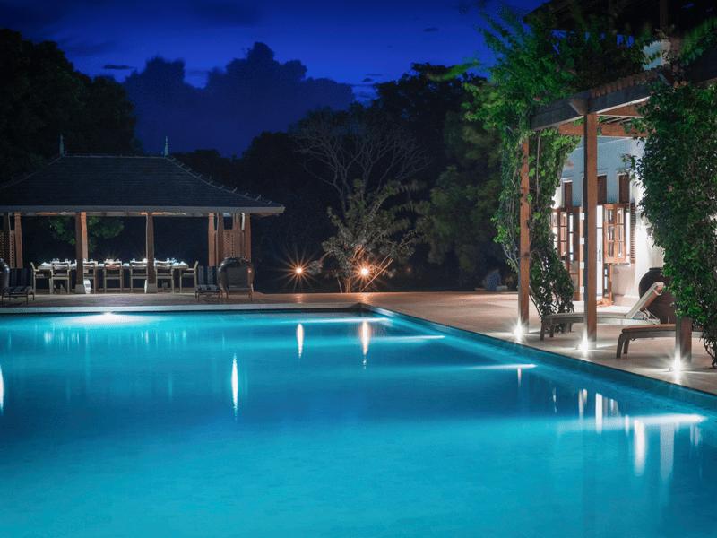 Ranawara - Pool