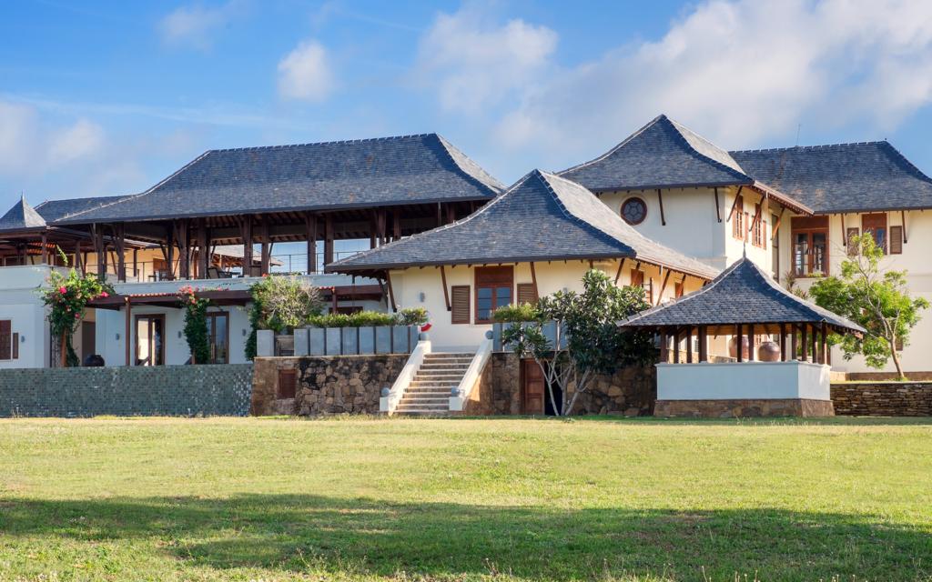 Ranawara Private Villa