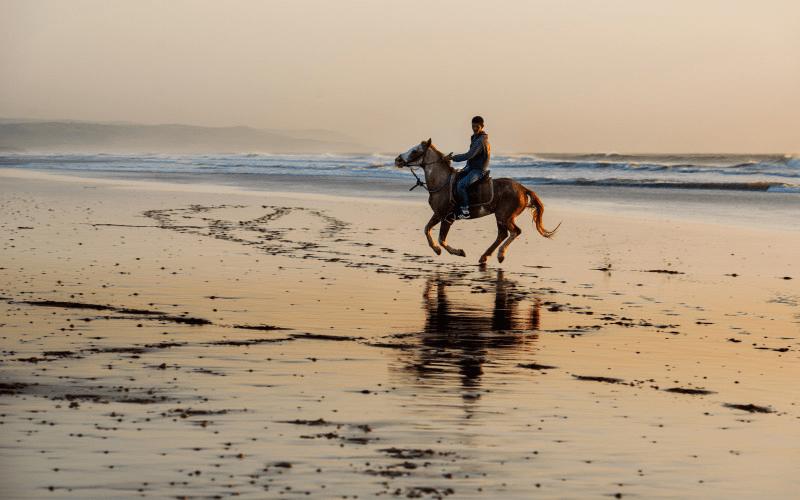 Rebali Riads - Horse Riding