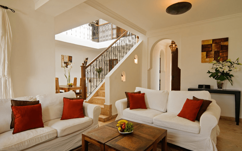 Rebali Riads - Sitting Room
