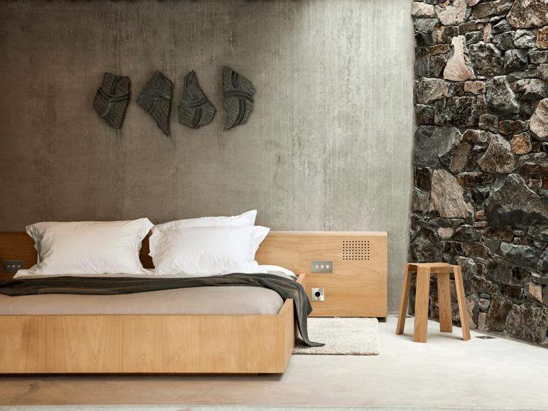 Seascape - Bedroom